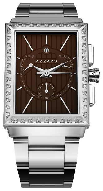 Wrist watch Azzaro AZ2061.13HM.700 for women - picture, photo, image