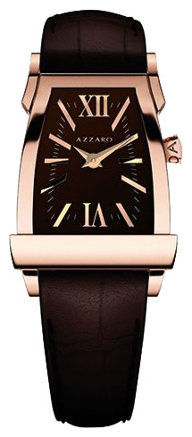 Wrist watch Azzaro AZ2146.52HH.000 for women - picture, photo, image