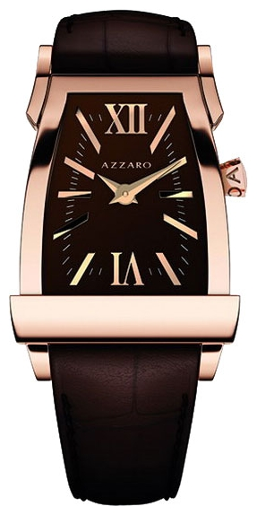 Wrist watch Azzaro AZ2166.52HH.000 for women - picture, photo, image
