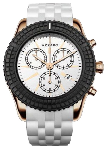 Wrist watch Azzaro AZ2200.53AA.040 for women - picture, photo, image