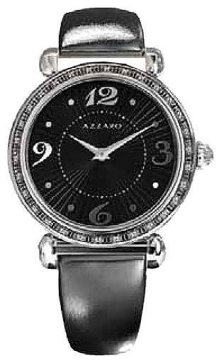 Wrist watch Azzaro AZ2540.12BB.700 for women - picture, photo, image