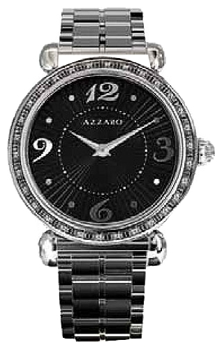 Wrist watch Azzaro AZ2540.12BM.700 for women - picture, photo, image