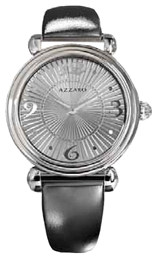 Wrist watch Azzaro AZ2540.12SB.000 for women - picture, photo, image
