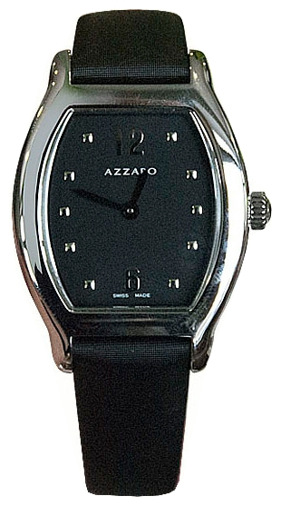 Wrist watch Azzaro AZ3706.12BB.000 for women - picture, photo, image