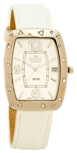 Wrist watch Badec 21020.534 for women - picture, photo, image