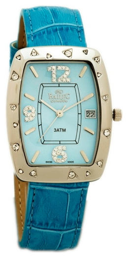 Wrist watch Badec 21020.535 for women - picture, photo, image