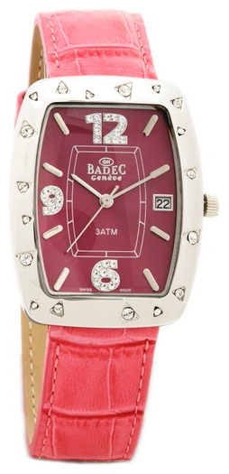 Wrist watch Badec 21020.538 for women - picture, photo, image