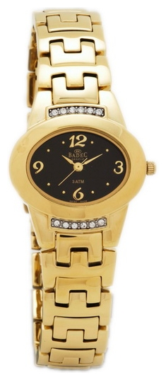 Wrist watch Badec 21022.12 for women - picture, photo, image