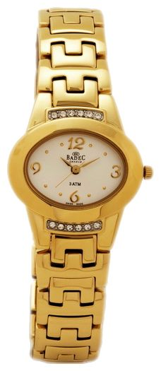Wrist watch Badec 21022.14 for women - picture, photo, image