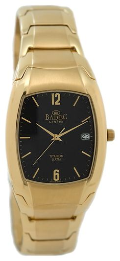 Wrist watch Badec 22010.12 for Men - picture, photo, image