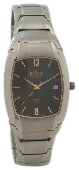 Wrist watch Badec 22010.20 for Men - picture, photo, image