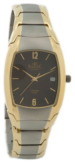 Wrist watch Badec 22010.80 for Men - picture, photo, image