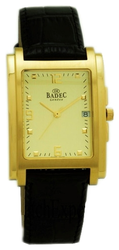 Wrist watch Badec 22012.513 for Men - picture, photo, image
