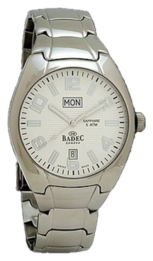 Wrist watch Badec 22024.34 for Men - picture, photo, image