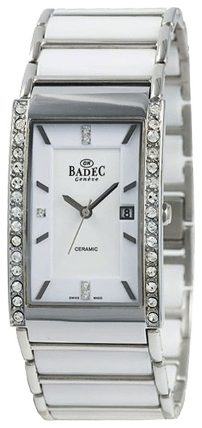 Wrist watch Badec 41003.431 for women - picture, photo, image