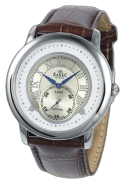 Wrist watch Badec 42002.534 for Men - picture, photo, image
