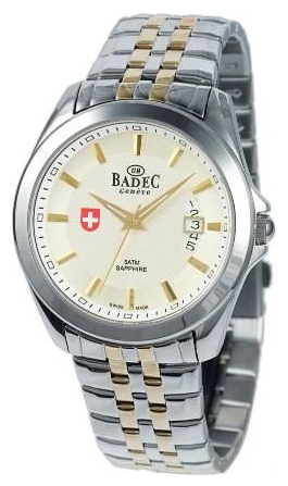 Wrist watch Badec 42004.24 for Men - picture, photo, image