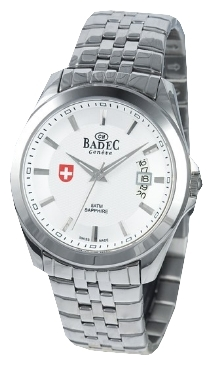Wrist watch Badec 42004.34 for Men - picture, photo, image