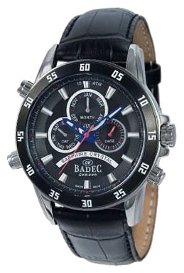 Wrist watch Badec 42005.502 for Men - picture, photo, image