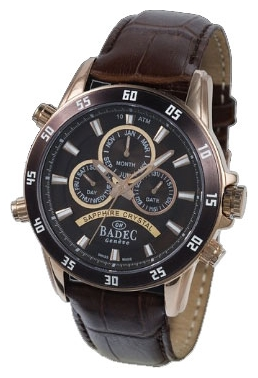 Wrist watch Badec 42005.570 for Men - picture, photo, image