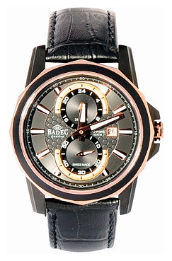 Wrist watch Badec 42007.502 for Men - picture, photo, image