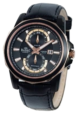 Wrist watch Badec 42007.532 for Men - picture, photo, image