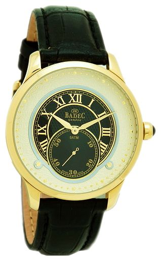 Wrist watch Badec 51001.512 for Men - picture, photo, image