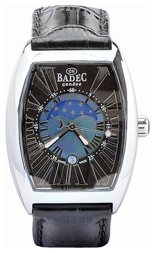 Wrist watch Badec 51003.532 for women - picture, photo, image