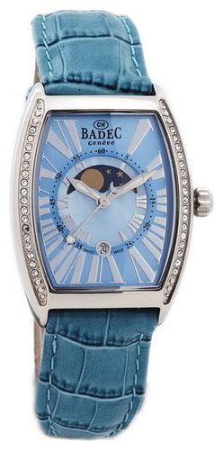 Wrist watch Badec 51004.535 for women - picture, photo, image