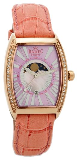 Wrist watch Badec 51004.577 for women - picture, photo, image