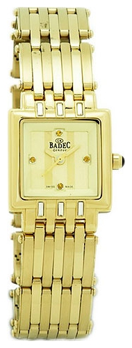 Wrist watch Badec 51005.13 for women - picture, photo, image
