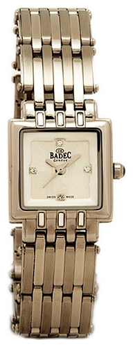 Wrist watch Badec 51005.34 for women - picture, photo, image