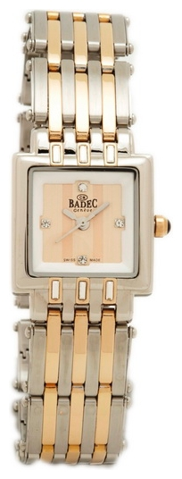 Wrist watch Badec 51005.77 for women - picture, photo, image
