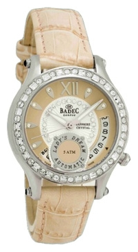 Wrist watch Badec 51007.534 for women - picture, photo, image