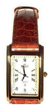 Wrist watch Badec 5268 for women - picture, photo, image
