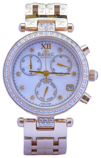 Wrist watch Badec 81002.19 for women - picture, photo, image