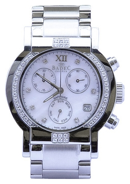 Wrist watch Badec 82001.39 for women - picture, photo, image