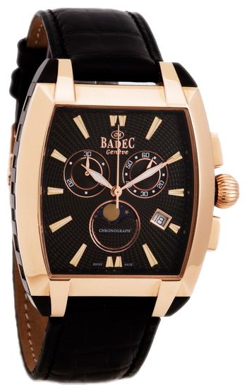 Wrist watch Badec 92001.72 for Men - picture, photo, image