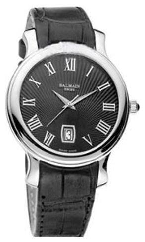 Wrist watch Balmain B13213266 for Men - picture, photo, image