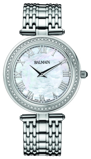 Wrist watch Balmain B14153382 for women - picture, photo, image