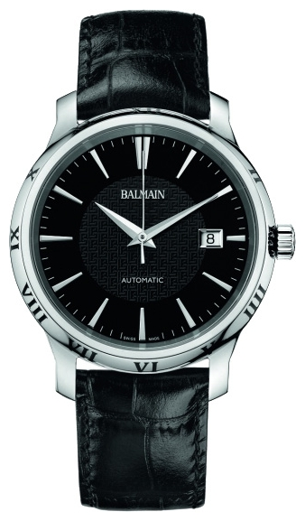 Wrist watch Balmain B15413266 for Men - picture, photo, image