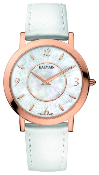Wrist watch Balmain B16192284 for women - picture, photo, image