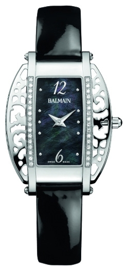 Wrist watch Balmain B25753264 for women - picture, photo, image