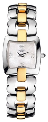Wrist watch Balmain B26123984 for women - picture, photo, image
