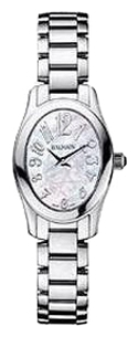 Wrist watch Balmain B26753262 for women - picture, photo, image