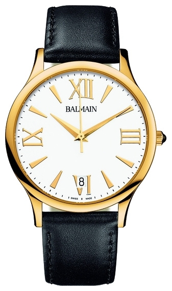 Wrist watch Balmain B29803222 for Men - picture, photo, image