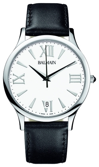 Wrist watch Balmain B29813222 for Men - picture, photo, image