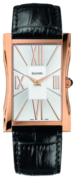 Wrist watch Balmain B30893222 for Men - picture, photo, image