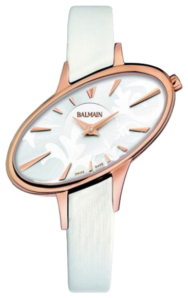 Wrist watch Balmain B31992216 for women - picture, photo, image