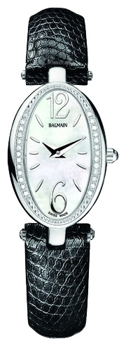Wrist watch Balmain B32553284 for women - picture, photo, image